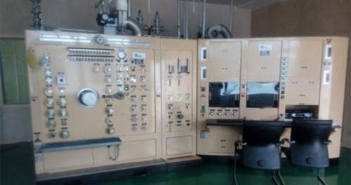 燃油系统部件维修